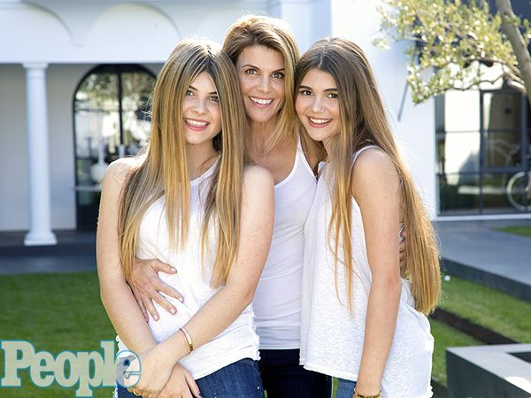 Full House's Lori Loughlin on Aging in Hollywood