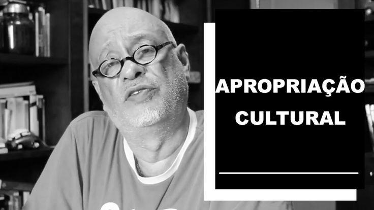Apropriação Cultural - Luiz Felipe Pondé