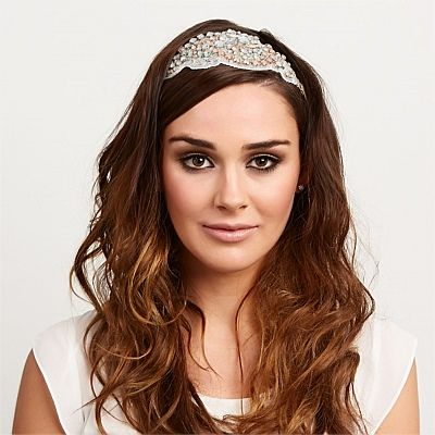 Ilsa Headband #mimcomuse