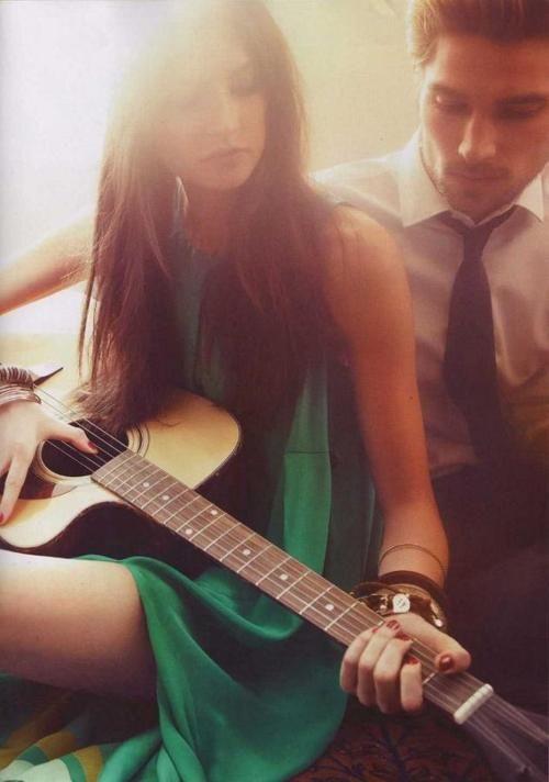 music is romance