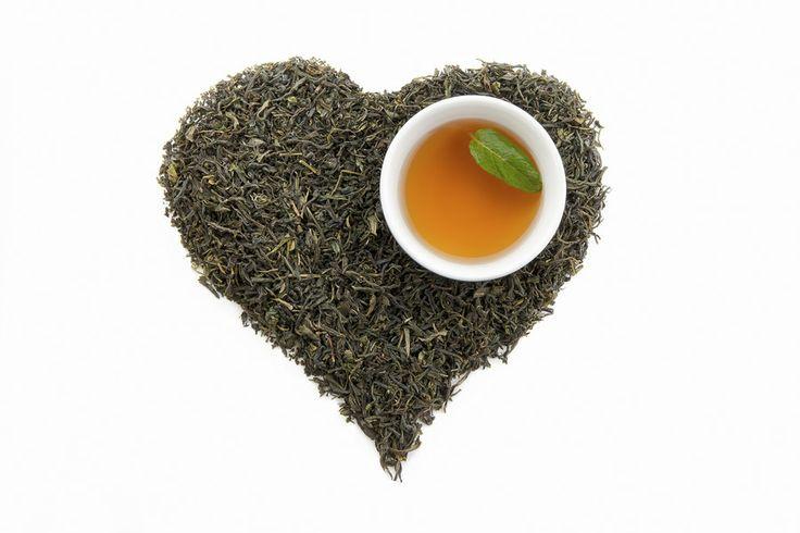 Love Tea. Photography by Aleksander Hadji.  www.light-n-dark.com