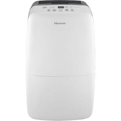 Dehumidifiers 79621: Hisense 70-Pint 2-Speed Dehumidifier White - Dh-70Kp1sdle -> BUY IT NOW ONLY: $130 on eBay!