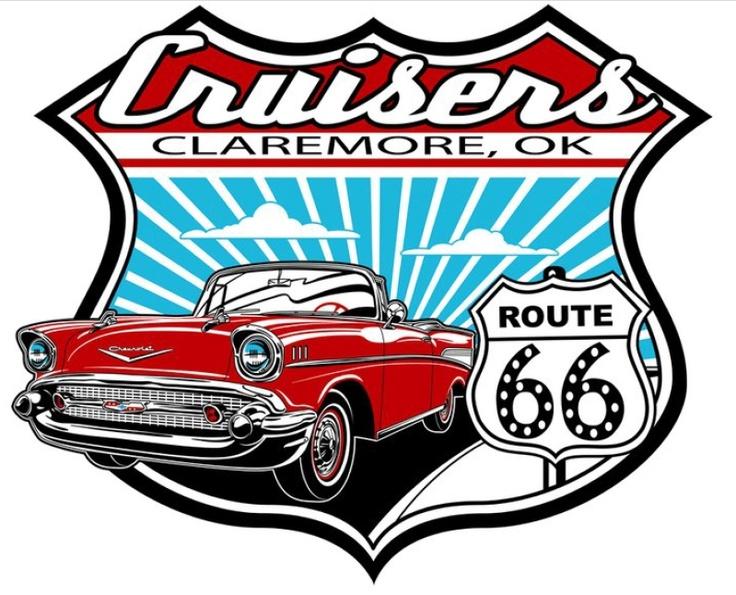 Route 66 Cruisers Car Club