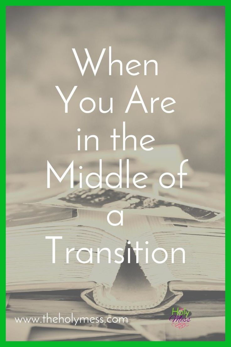 Practical tips and ideas you need for when you are in the middle of a big life…