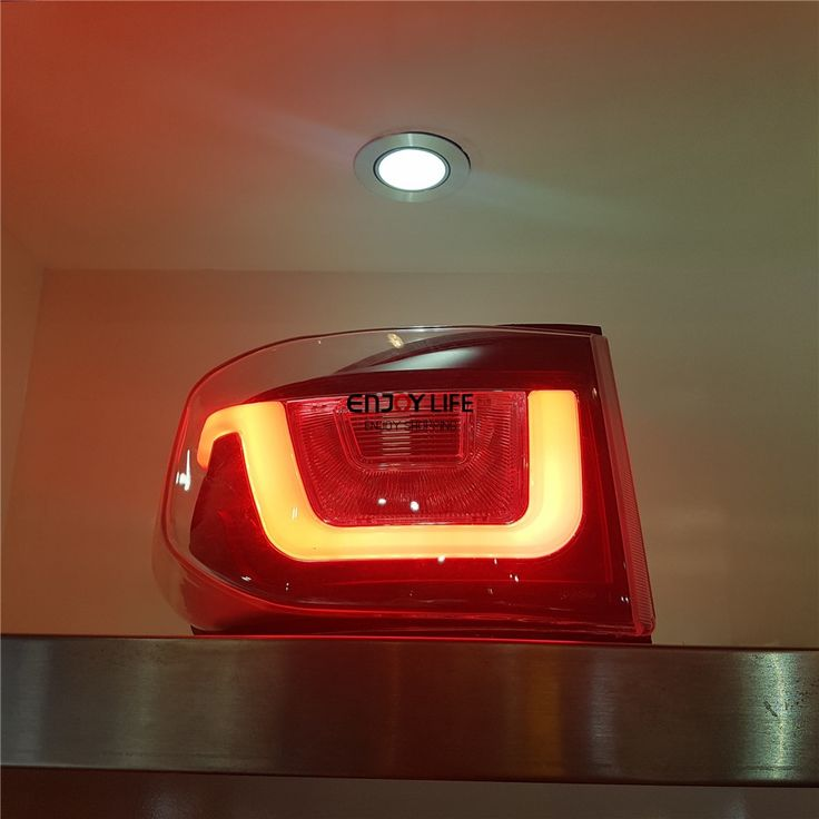 274.55$  Watch more here - http://ai5h1.worlditems.win/all/product.php?id=32796942806 - 2pcs Rear LED Strip Tail Light Brake Lamp Turn Signal Upgrade Kit For Toyota FJ Cruiser 2007-2014