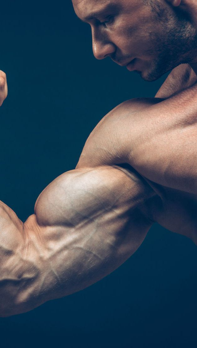 The 3 Best (and Worst) Muscle Building Supplements | If