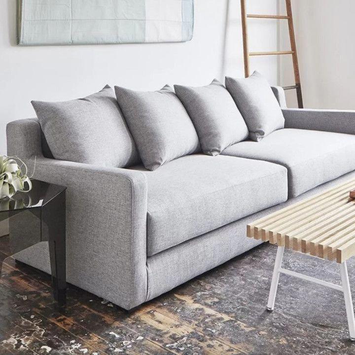 Sleeper Sofa Under 500 Sleeper Sofas For Small Spaces Furnitureonline Furnitureklasi In 2020 Best Sleeper Sofa Most Comfortable Sleeper Sofa Sleeper Sofa Comfortable