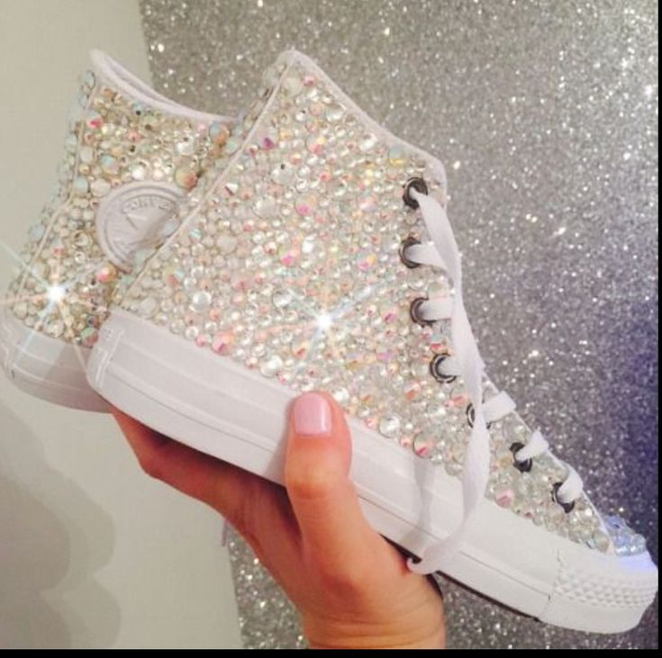 Really cute converse