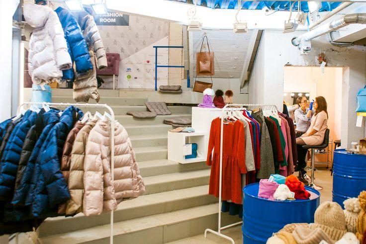 Фотографии Mishka Fashion Room - дизайнерский шоу-рум – 19 альбомов