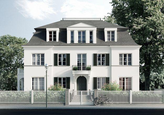 Dahlem Duo - Mehrfamilienhaus mit großzügigen Wohnungen, Ralf Schmitz Immobilien, Berlin-Dahlem