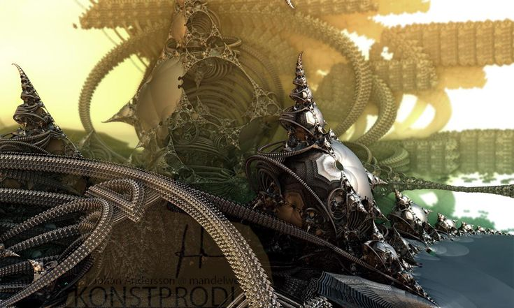 fractalforums.com - Welcome to Fractal Forums - Cosmic Time Capsule