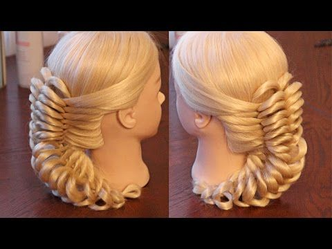 Gorgeous rubberband style, One of my favorite