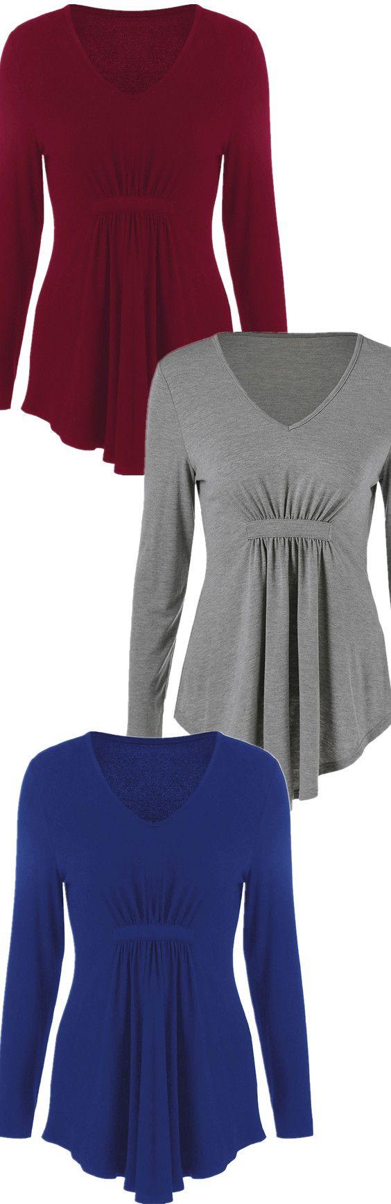 Best 25 empire waist tops ideas on pinterest for Empire waist t shirt dress