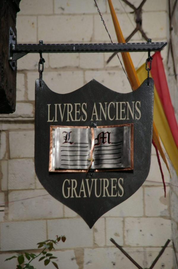 Chinon, Indre et Loire (37)