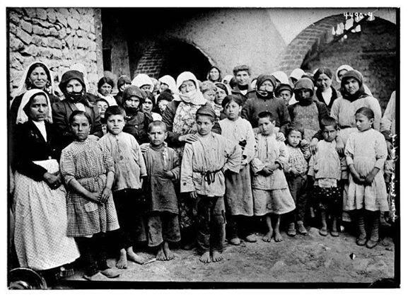 Kırsalda yaşayan Seğert (Siirt)Սղերդ Ermenileri.