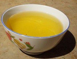 Stoffwechsel anregen mit Tee - Grüner Tee