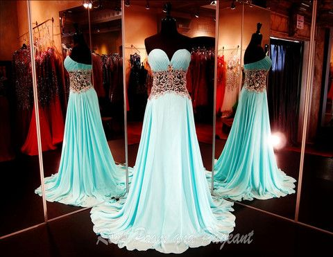 100NC090200358 - GORGEOUS and ONLY at Rsvp Prom and Pageant :) http://rsvppromandpageant.net/collections/long-gowns/products/100nc090200358