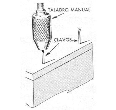 Cómo Impedir que los Clavos Astillen la Madera - Mi Mecánica Popular