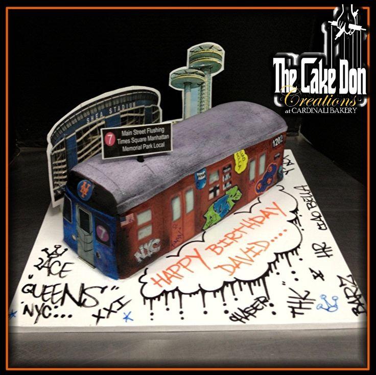 Chocolate Cake City Emerson