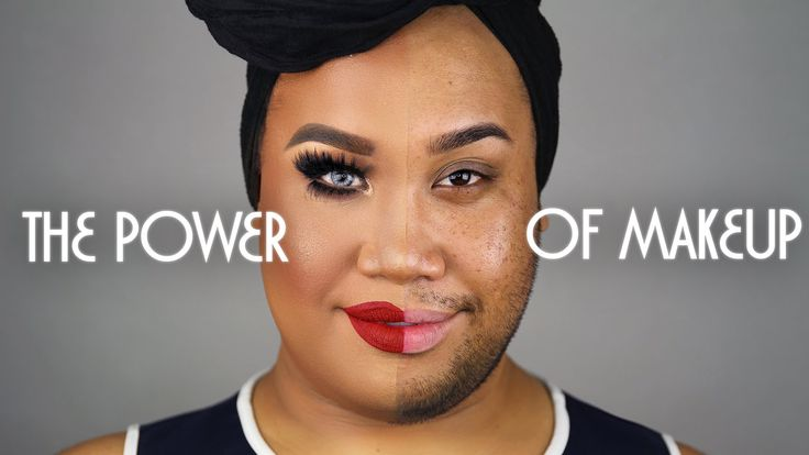 The Power Of Makeup By Patrick Starr - http://urbangyal.com/the-power-of-makeup-by-patrick-starr/