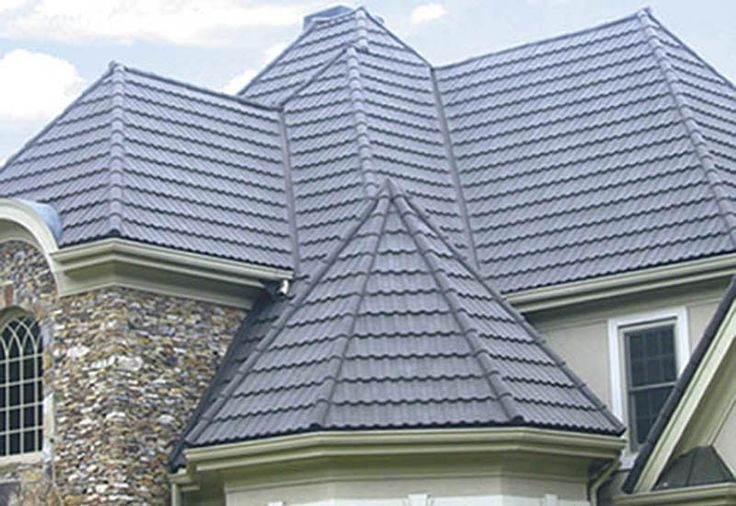 1000 Images About Metal Shingle On Pinterest