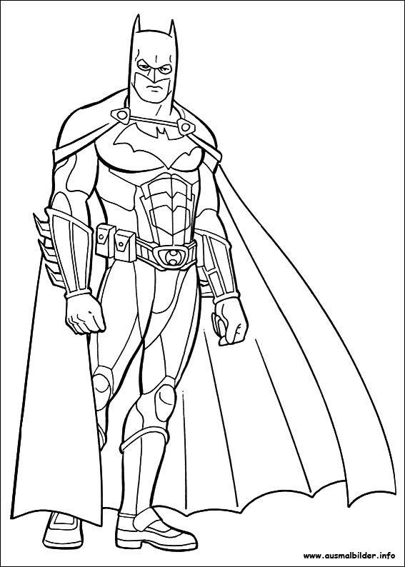 batman malvorlagen  superhero coloring pages superhero
