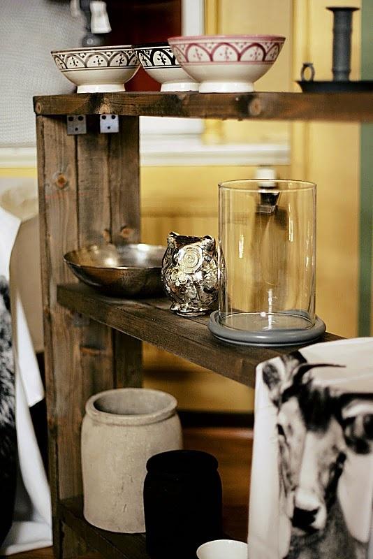 Cute shelf, cute Owl
