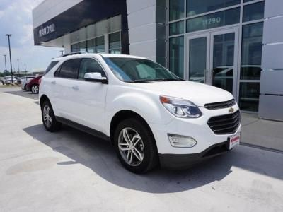 2016 Chevrolet Equinox LTZ For Sale In D'lberville | Cars.com