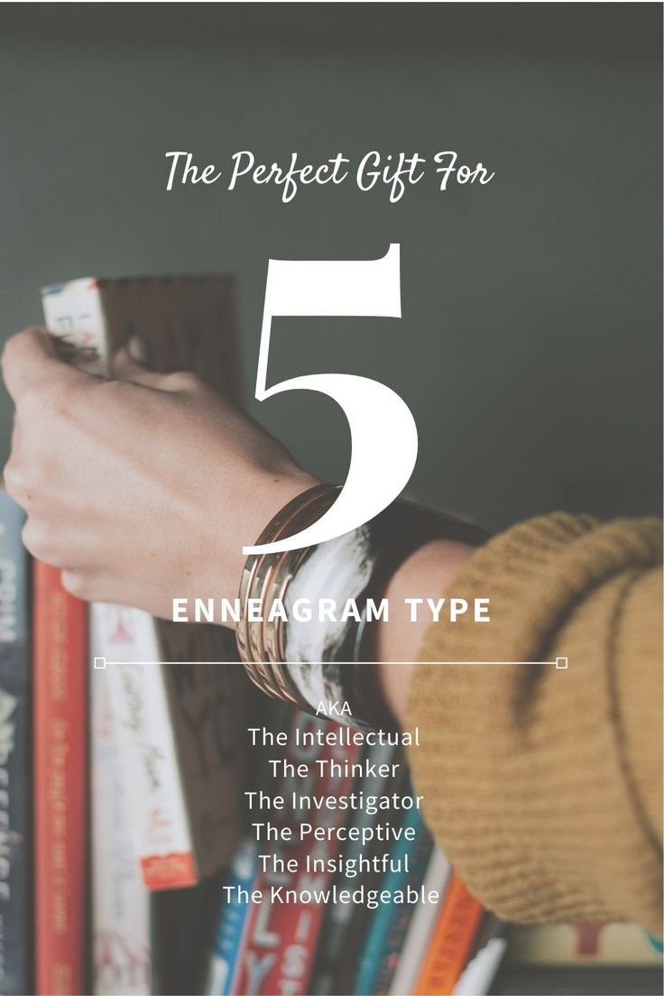 Episode 51 The Perfect Gift for Every Enneagram Type