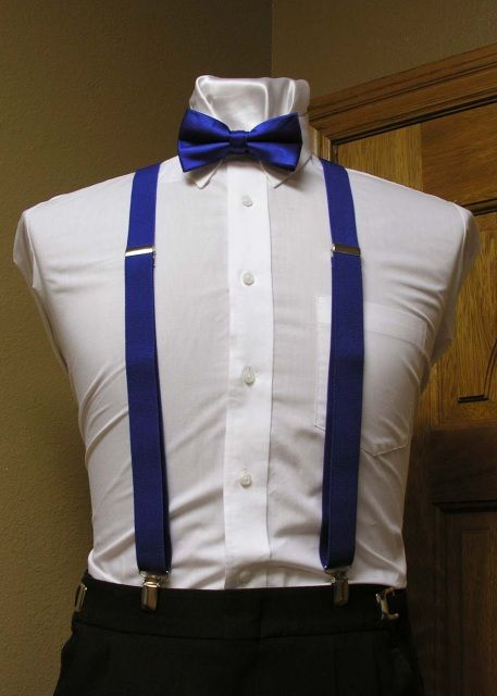 Nampa based tuxedo shop specializing in purchase and rental of formal ware. Wool and polyester tuxedos, suits, satin tuxedo vests, tuxedo and dress pants, suspenders with matching bow ties 1inch and 1 1/2inch, patent leather shoes. 1 stop formal shop