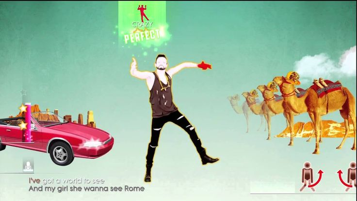 Just Dance 2014 - Can't Hold Us by Macklemore & Ryan Lewis ft. Ray Dalton