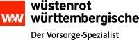 """Die Wüstenrot & Württembergische AG, kurz W, ist """"Der Vorsorge-Spezialist"""". Und noch mehr: W ist auch Spezialist für die Gestaltung von beruflicher Zukunft. Die W setzt auf Wachstum und hat sich als größter unabhängiger und kundenstärkster Finanzdienstleister Baden-Württembergs etabliert. Das bietet Chancen für alle, die mehr erreichen wollen."""