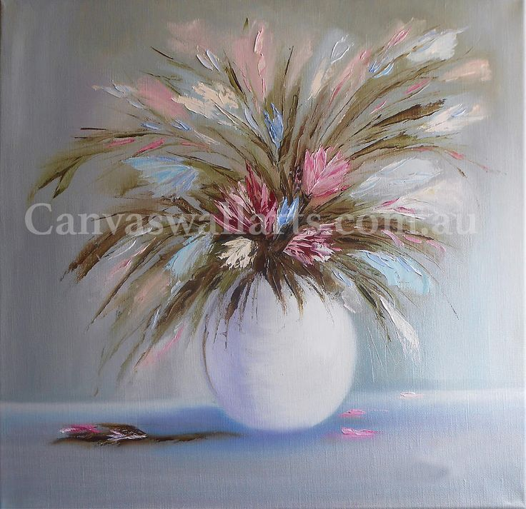 In Depth 100% handmade Oil Painting Wall Decor on canvas. Model Number: JEN - 7893200 Type: handmade Style: Hand Painted Subjects: Floral Arrangement Medium: Oil Support Base: Canvas Size: 50 x 50cm Weight: 1kg Delivery Date: In stock: within 14 working days; out of stock: 21 - 30 working days
