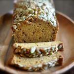 Starbucks Pumpkin Bread copycat recipe