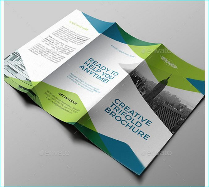 promotional brochure template - 16 best 15 best indesign brochure templates for creative