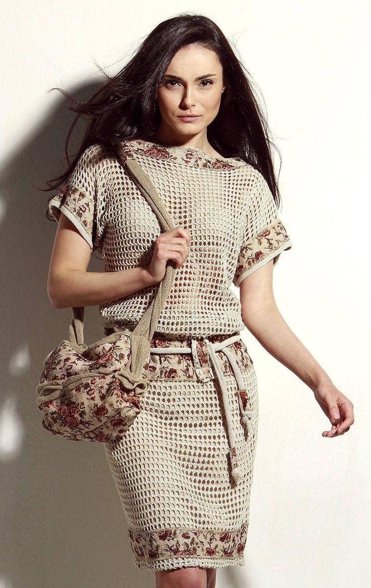 Плетен костюм (идея) http://www.liveinternet.ru/users/3765976/post295648938/
