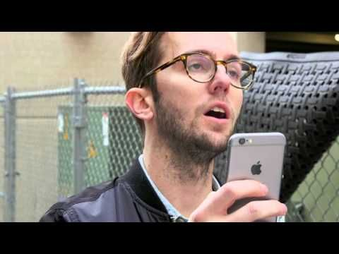 Instagram Husbands Funny Video | POPSUGAR Tech  The advertisement tells stories of many husbands that went through amazing deals to do to make that 'perfect instagram post' for their wives. This kind of messages are best to be told by interactive video to shoe the struggle and expression of husbands out there. Because behind those pictures, there are stories of men who are sick and tired of being the puppets and the 'tools' for that 'social' media existency