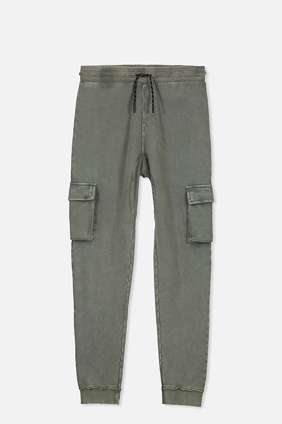 Ace Cargo Trackpant