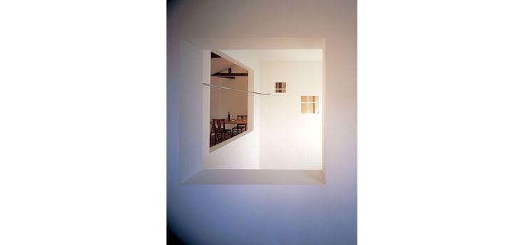 塩屋町の住居 | Tato Architects – タトアーキテクツ / 島田陽建築設計事務所