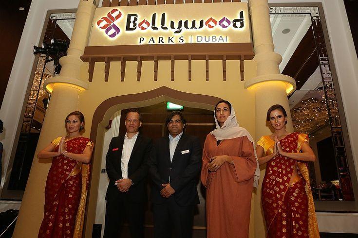New Job Vacancies at Bollywood Parks™ Dubai – UAE