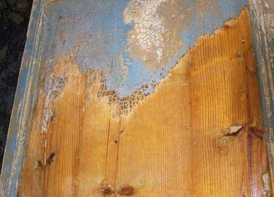 Les 25 meilleures id es de la cat gorie peinture sur bois sur pinterest art - Enlever de la peinture sur du bois ...