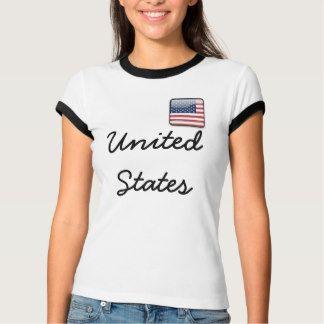 Women's Bella Ringer T-Shirt