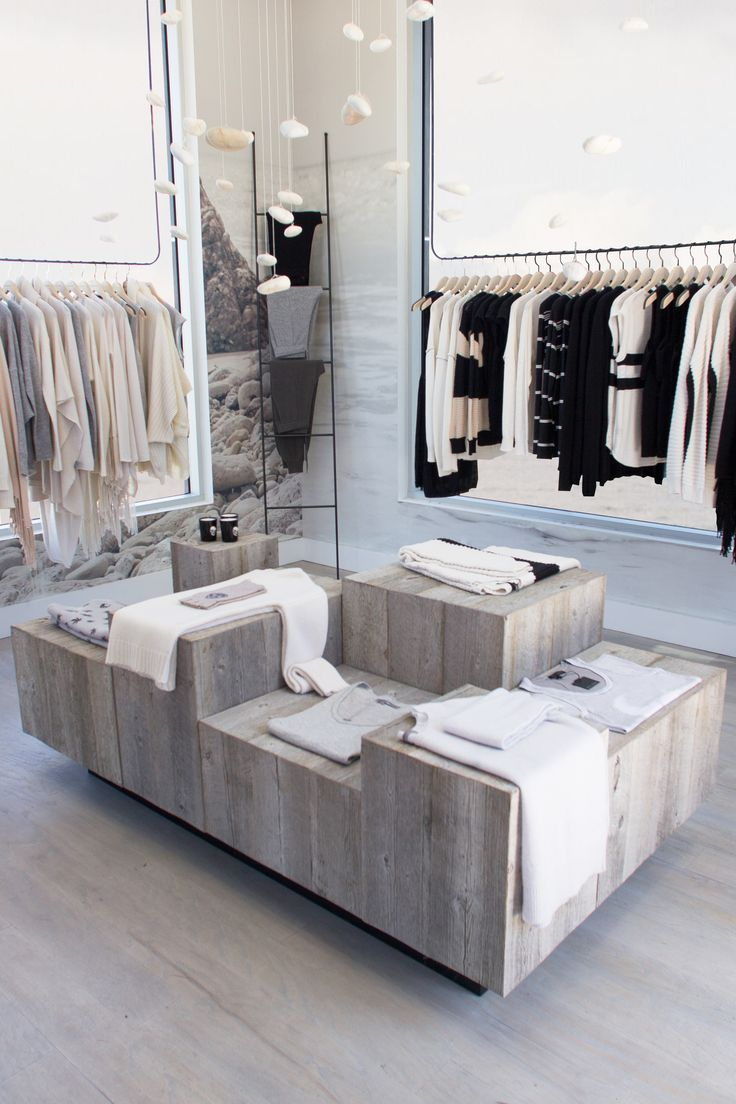 360 cashmere 30 collins our work retail pinterest - Interior design for retail stores ...
