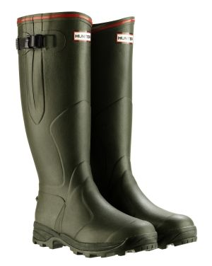 Hunter Balmoral Neoprene › Wellingtons & Leather Boots › Footwear Wellingtons and Boots › Page 1