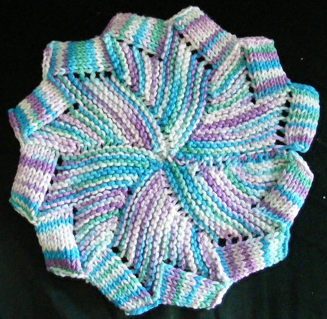 windmill dishcloth by brenmichelle20, via Flickr