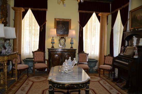 mackay mansion | Bathroom - Picture of Mackay Mansion, Virginia City - TripAdvisor
