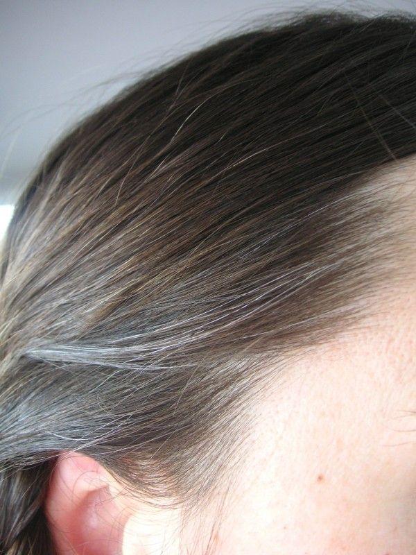 Kókuszolajjal és citrommal visszaszínezte ősz haját - Segithetek.blog.hu