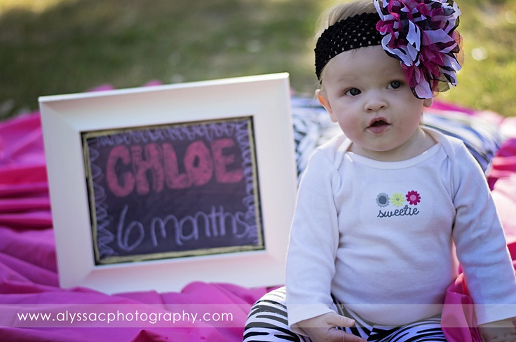 baby 6 months #photography