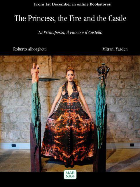 the PRINCESS COVER