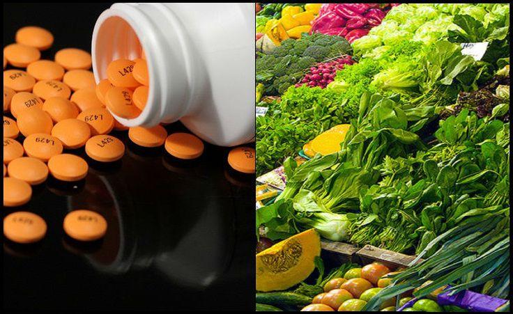Tudo sobre vitaminas: tipos, necessidades e horários de ingestão